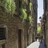 Calle del Call de Girona     (@ Departament de Presidència de la Generalitat de Catalunya)
