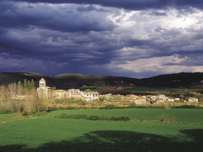 Vista de la localidad    (Francesc Tur)