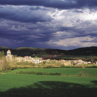 Vista de la localitat    (Francesc Tur)