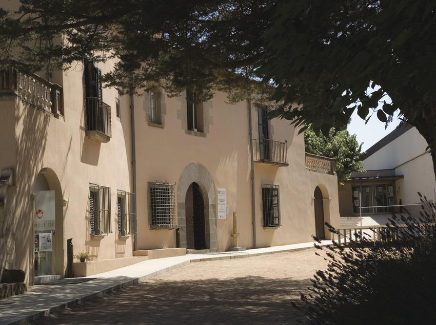 Façana del museu  (Imagen M.A.S.)