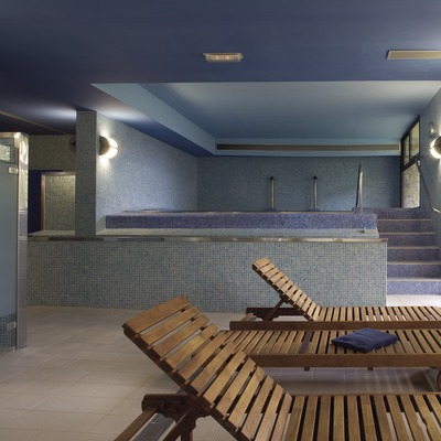 Hotel Spa Sant Ferriol (Nano Cañas)