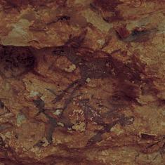 Pinturas rupestres de la cordillera de la Pietat, Ulldecona.