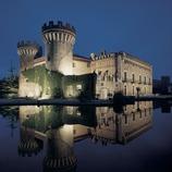Castell i Museu del Castell de Peralada
