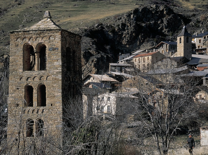 Antic monestir de Sant Martí