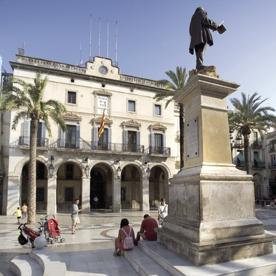 Plaça de la Vila  (Miguel Angel Alvarez)