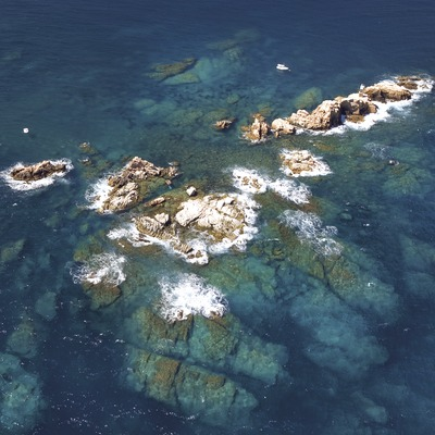 Islas Formigues  (Miguel Ángel Álvarez)