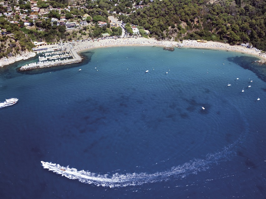 Puerto de Canyelles.  (Miguel Angel Alvarez)