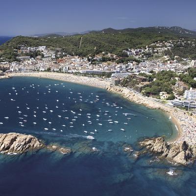 Vista del litoral.  (Miguel Angel Alvarez)