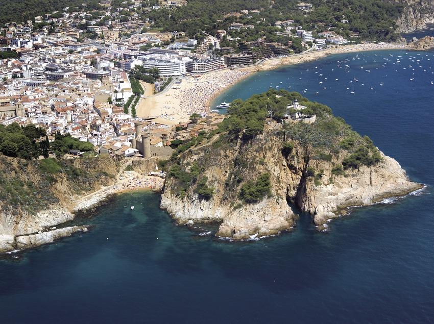 Vista del litoral 2.  (Miguel Angel Alvarez)