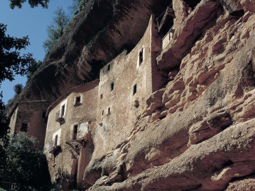 El Puig de la Balma.  (Kim Castells)