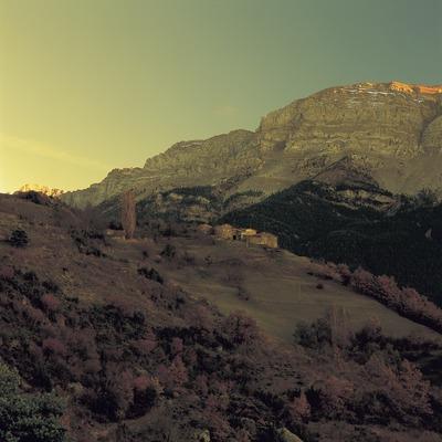 Parque Natural del Cadí-Moixeró.  (Kim Castells)