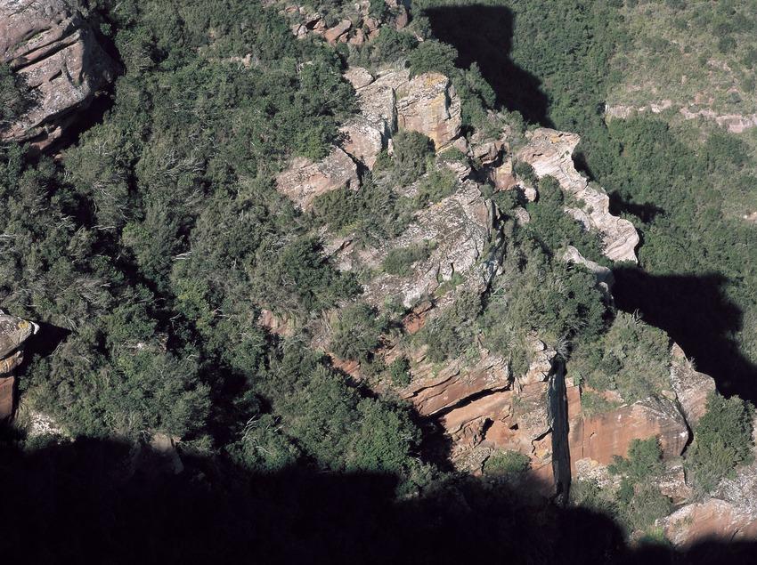 Parque Natural del Garraf.  (Kim Castells)