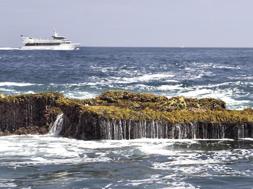 Islas Medes 4.