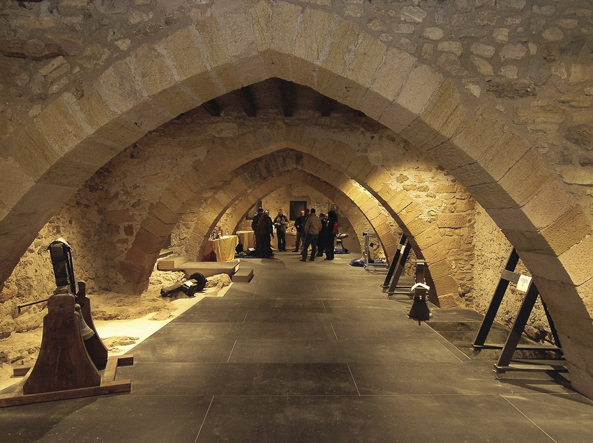 Museo de la Campana  (Chopo (Javier García-Diez))