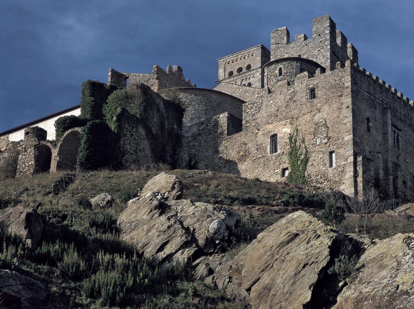 Monastère Sant Pere de Rodes  (Kim Castells)