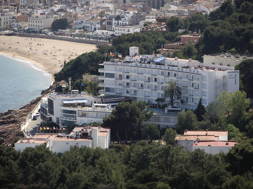 Gran Hotel Reymar (Nano Cañas)