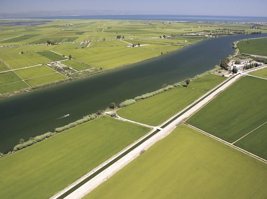 The Ebro Delta 2