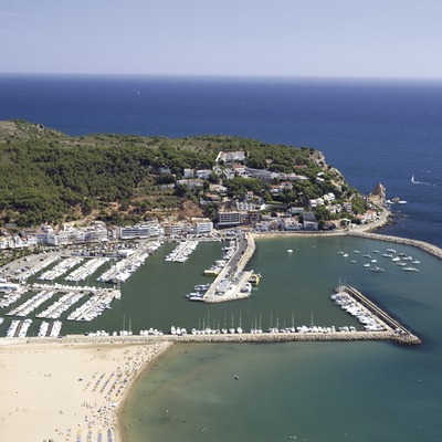 Port de L'Estartit.  (Miguel Angel Alvarez)