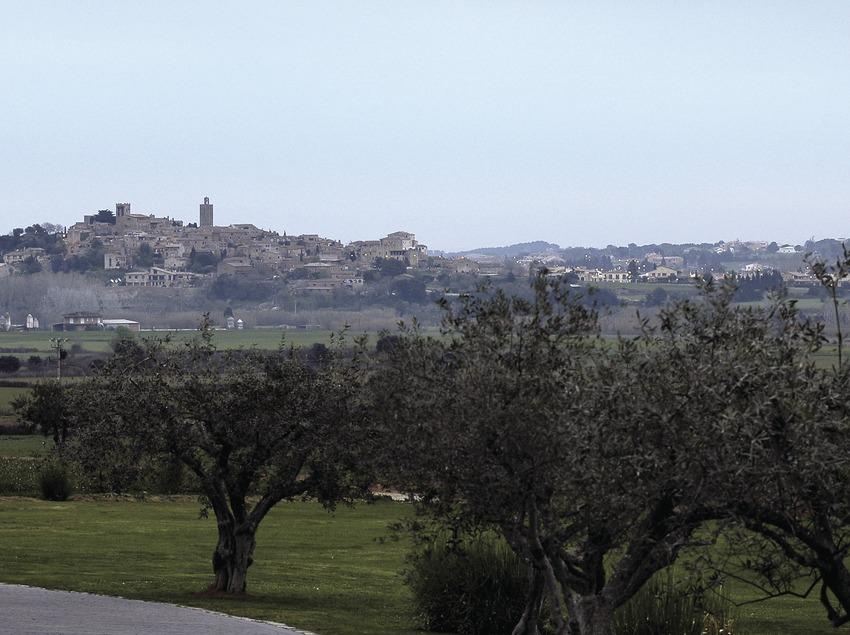 Pals landscape  (Chopo (Javier García-Diez))