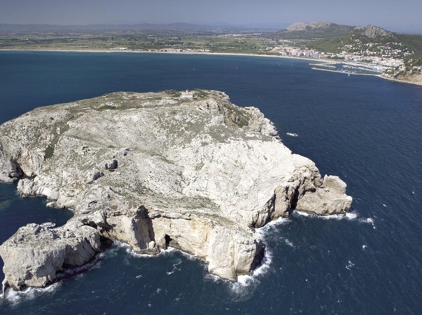 Die Medas-Inseln 2.  (Miguel Angel Alvarez)