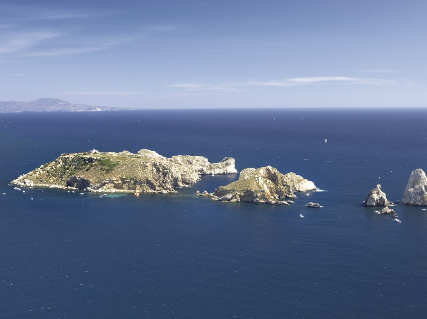 Die Medas-Inseln 3.  (Miguel Angel Alvarez)