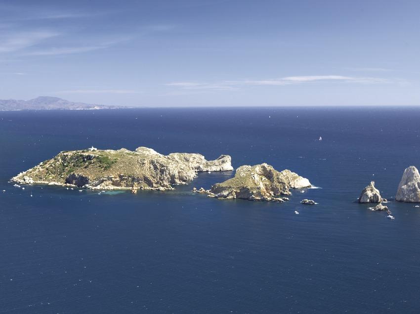 Les îles Medes 3.  (Miguel Angel Alvarez)