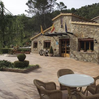 Spa Sant Ferriol