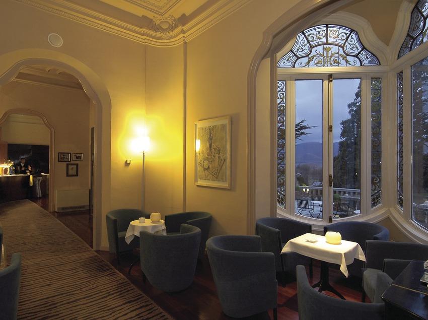 Saló de l'hotel Torre del Remei  (Chopo (Javier García-Diez))