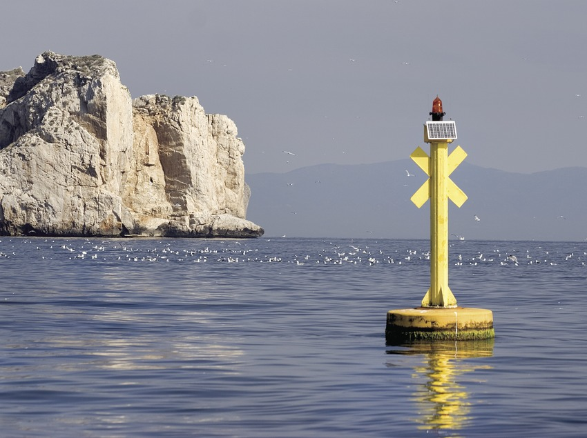 Submarinismo cerca de las Islas Medes.  (Miguel Angel Alvarez)