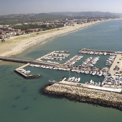 Port de Coma-ruga  (Miguel Angel Alvarez)