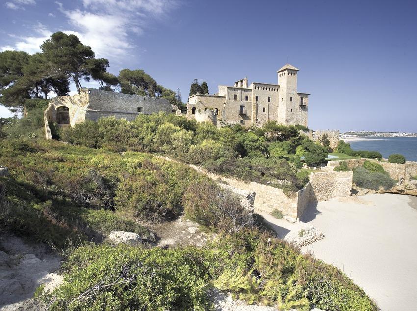Tamarit Castle 1  (Miguel Angel Alvarez)