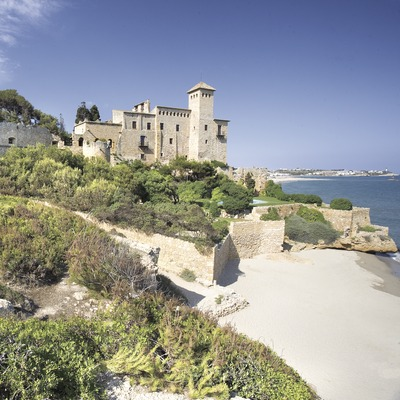 Castell de Tamarit 1.  (Miguel Angel Alvarez)