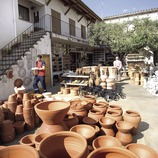 Pottery  (Miguel Angel Alvarez)