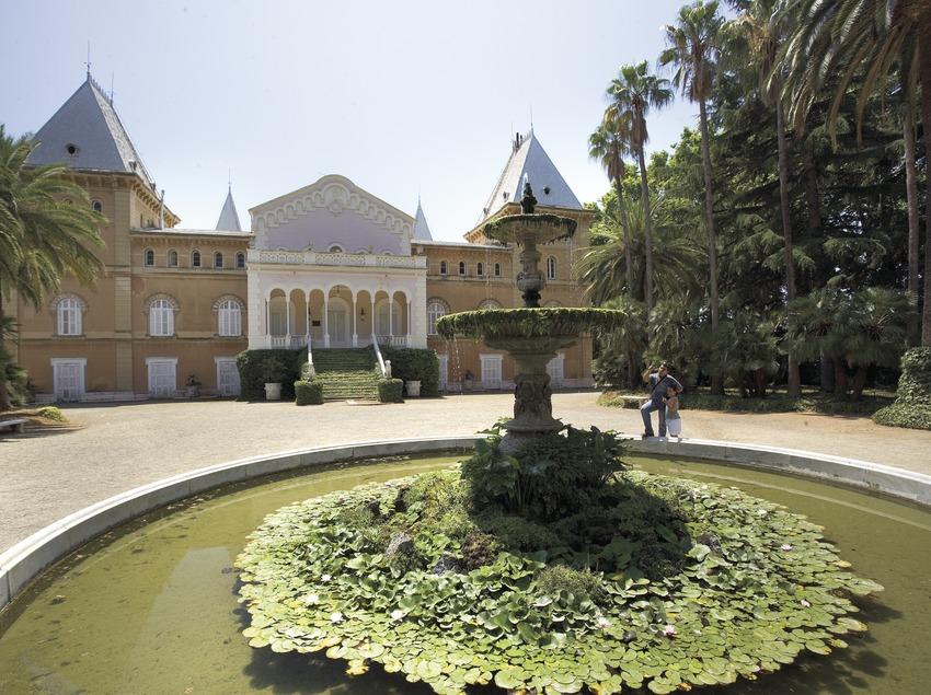 Parque Samà.  (Miguel Angel Alvarez)