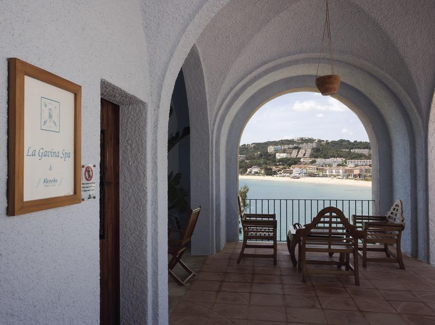 Hotel Hostal la Gavina (Nano Cañas)