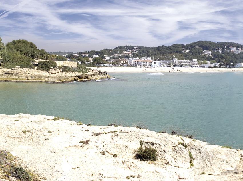 Playa de la Mora  (Miguel Angel Alvarez)