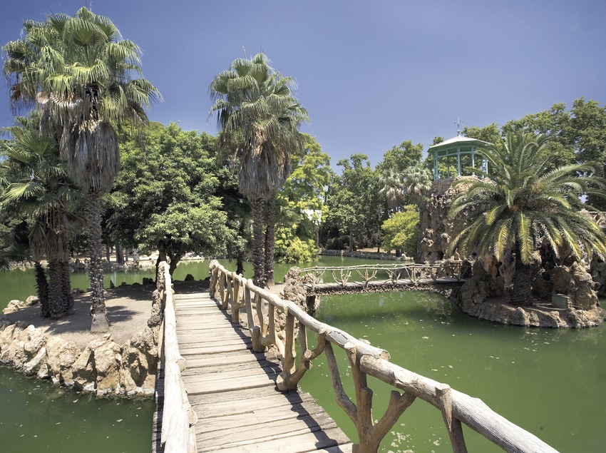 Parc Samà.