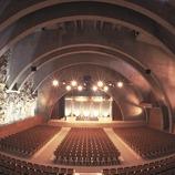 Interior del Palau Firal i Congressos de Tarragona (Oriol Llauradó)