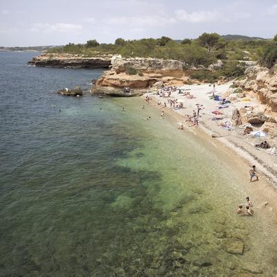 Playa de la Llenya  (Miguel Angel Alvarez)