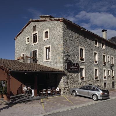 Balneari Sant Vicenç