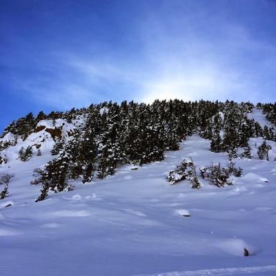 Cap de setmana amb raquetes de neu a Vallter 2000