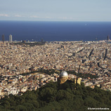 Barcelona des del cel