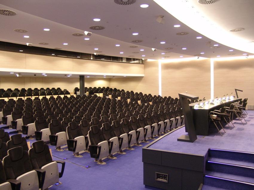 Palau de Congressos de l'Hotel Don Jaime