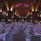 Sopar saló Codorniu
