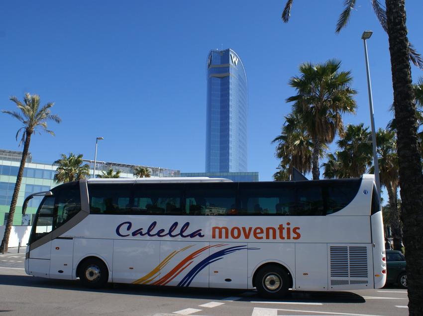 Calella Moventis
