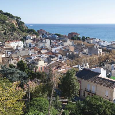 Caldes d'Estrac (Consorci de Promoció Turística Costa del Maresme)