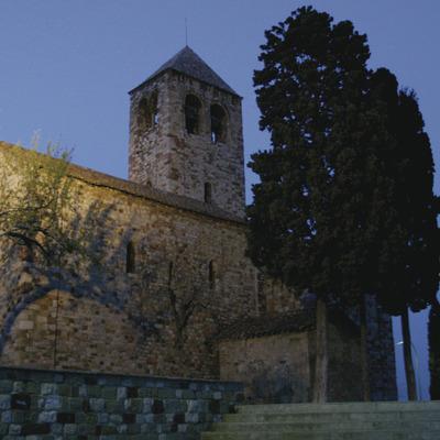 La Romànica Barberà del Vallès