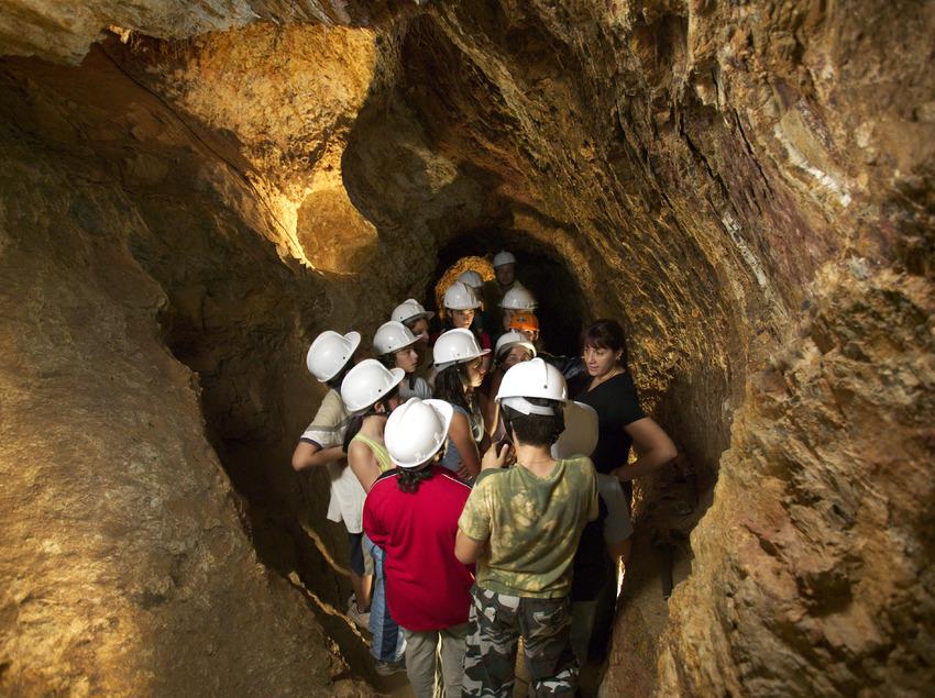 Parc Arqueològic de Gavà (Consorci de Turisme Baix Llobregat)