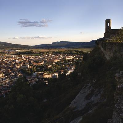 Aplec de la Rosa a Lourdes i al castell de Tona