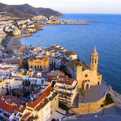 Sitges (Agència de Desenvolupament del Garraf (NODE))